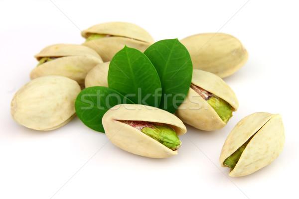 Essiccati foglie alimentare gruppo impianto Foto d'archivio © Dionisvera