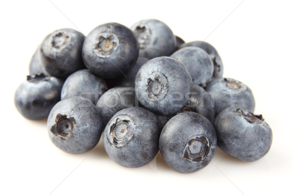 Blueberry Stock photo © Dionisvera