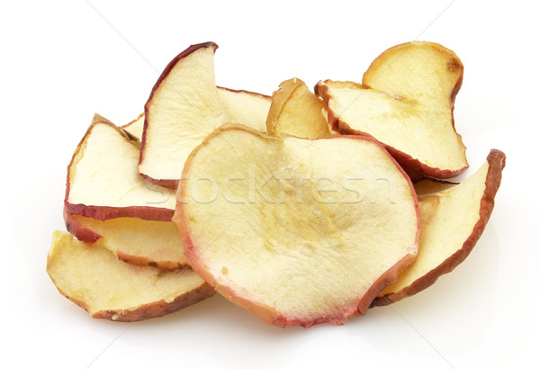 Dried apple Stock photo © Dionisvera