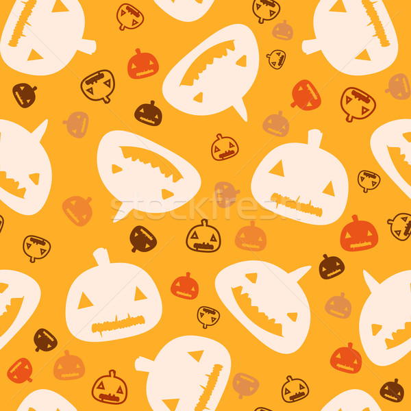 halloween background Stock photo © dip
