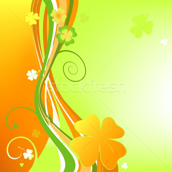 floral background Stock photo © dip