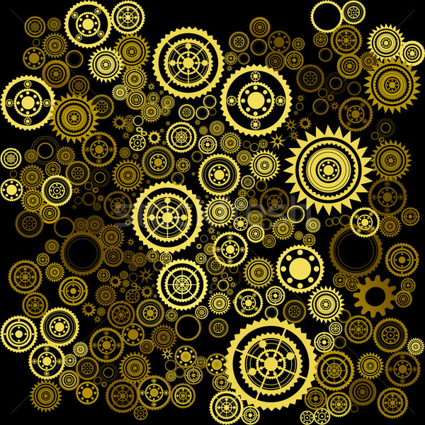 abstract background Stock photo © dip