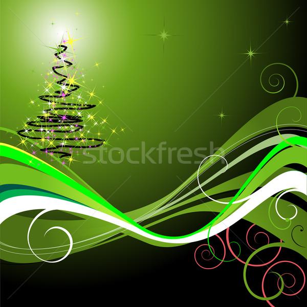 christmastime Stock photo © dip