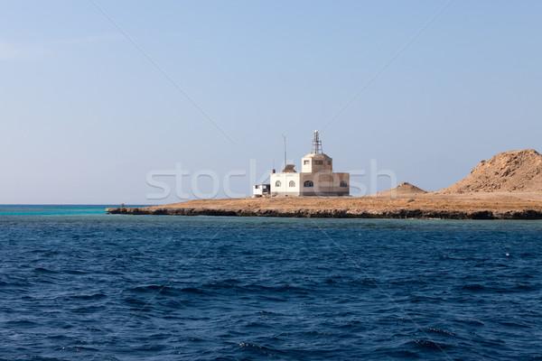 Sea Radar Stock photo © Discovod