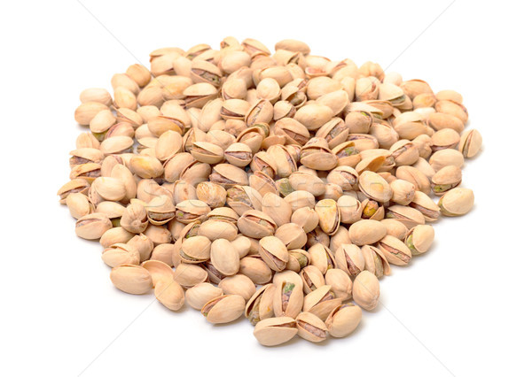 Shelled Pistachios Nuts Stock photo © Discovod