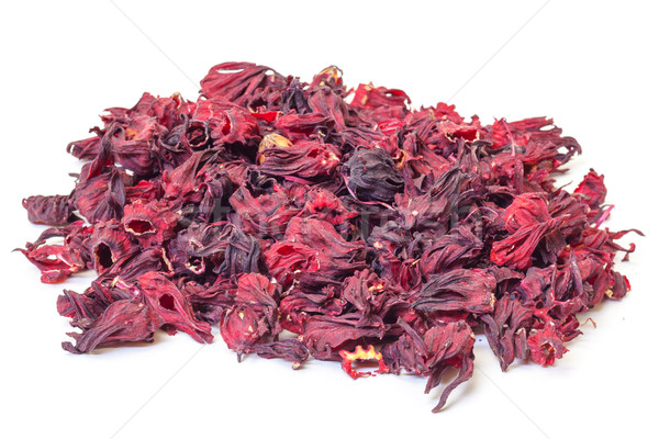 Dried Hibiscus Flowers Stock photo © Discovod