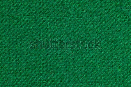 Poker table felt in green color Stock photo © Discovod