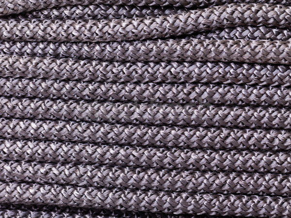 Abstract background of dark cord Stock photo © Discovod