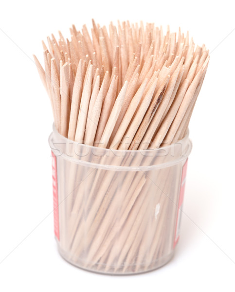 toothpicks Stock photo © Discovod