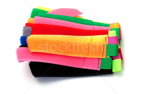 velcro straps Stock photo © Discovod