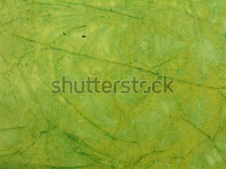 Papír háttér textúra absztrakt levél Stock fotó © disorderly