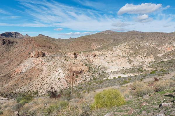 Route 66 Arizona Stock photo © disorderly