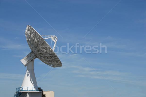 Communication dish Stock photo © disorderly