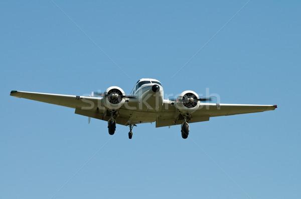 Airplane Stock photo © disorderly