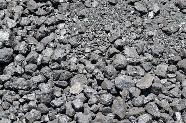 Coal Stock photo © disorderly