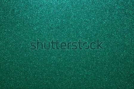 Teal glitter Stock photo © disorderly