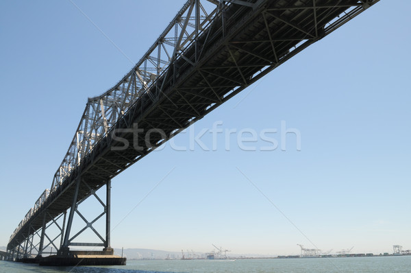 Bay Bridge Stock photo © disorderly