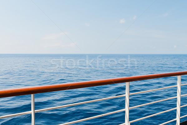 Cruising Stock photo © disorderly