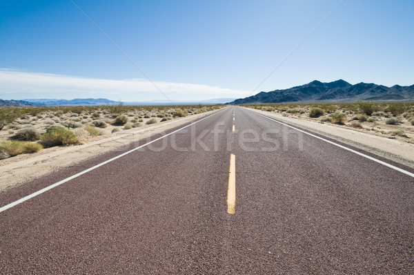 Highway Stock photo © disorderly