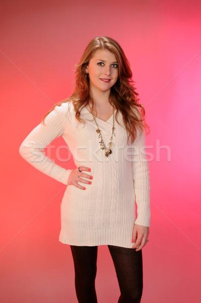 Teenager Stock photo © disorderly