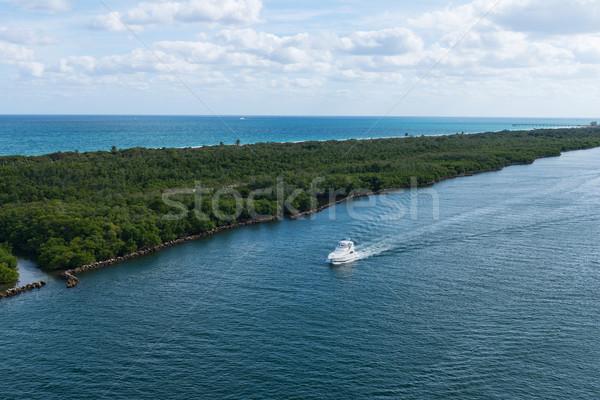 Stranahan River Stock photo © disorderly