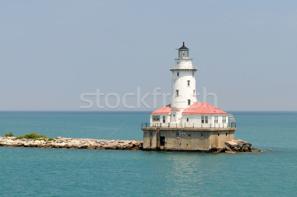 Lighthouse Stock photo © disorderly