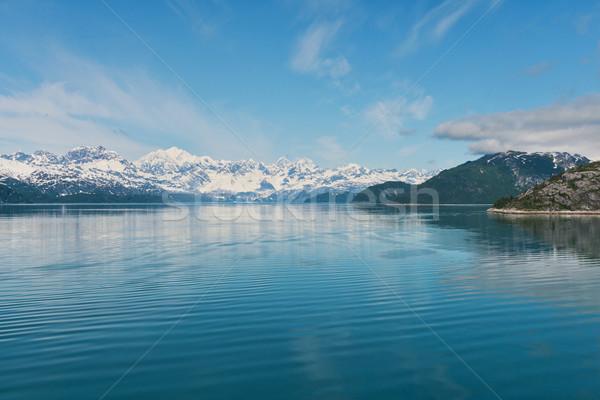 Glacier Bay Stock photo © disorderly
