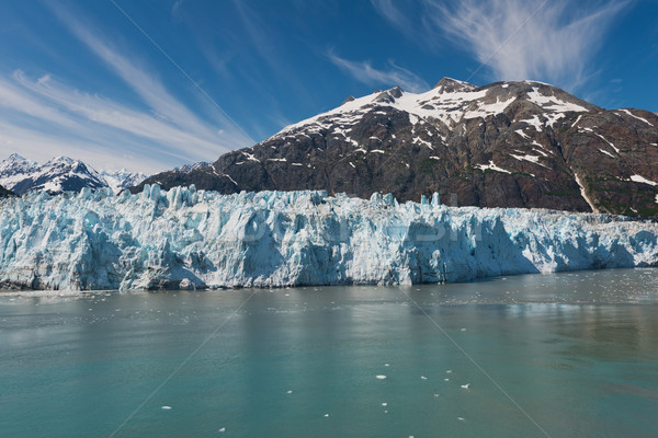 Margerie Glacier Stock photo © disorderly