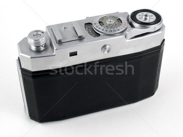 Camera Stock photo © disorderly