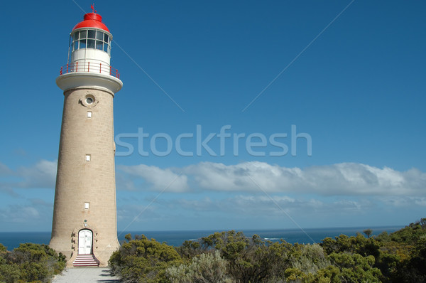 Cape du Couedic Lighthouse Stock photo © disorderly