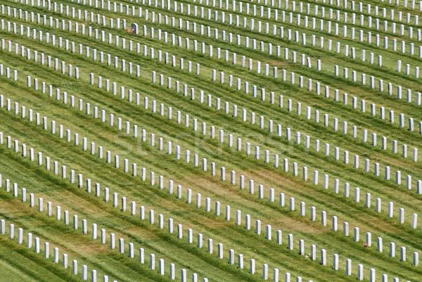 Headstones Stock photo © disorderly