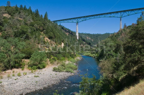 American River Stock photo © disorderly