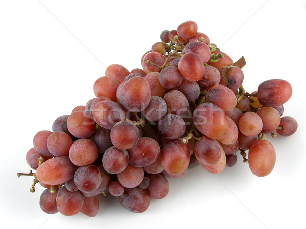 Seedless grapes Stock photo © disorderly