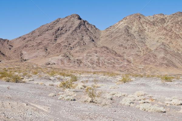 Mountains Stock photo © disorderly