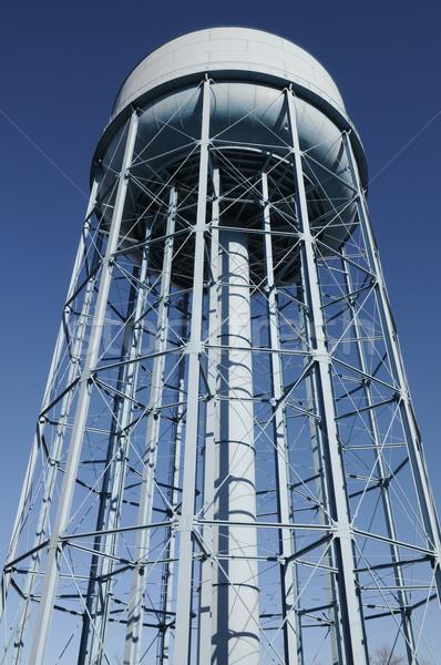 água torre Miami Oklahoma Foto stock © disorderly
