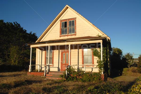 House Stock photo © disorderly
