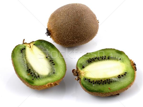 Kiwifruit Stock photo © disorderly