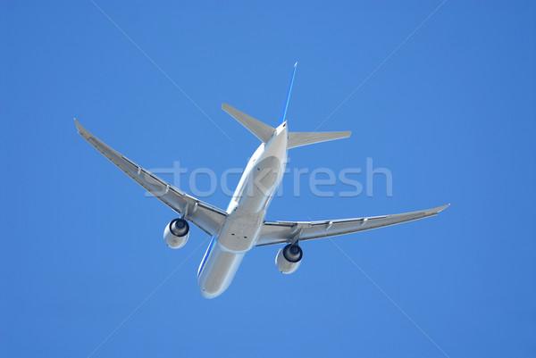 Jet Stock photo © disorderly