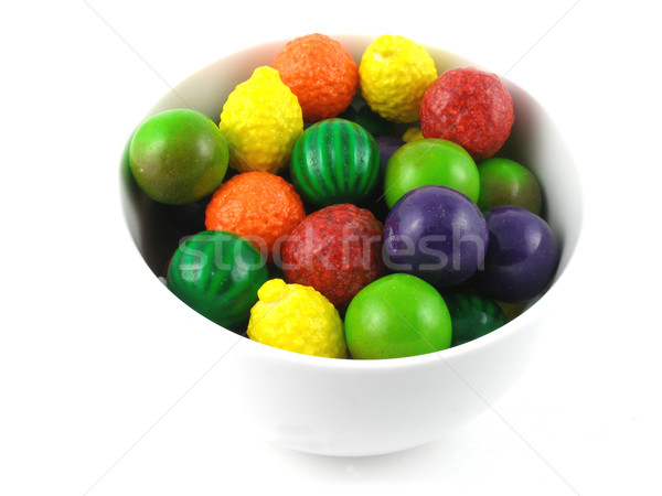Gumballs Stock photo © disorderly