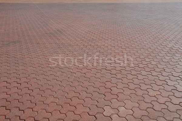 Walkway Stock photo © disorderly