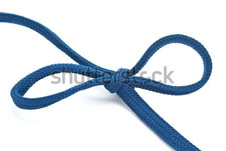 hanging noose rope Stock photo © djemphoto
