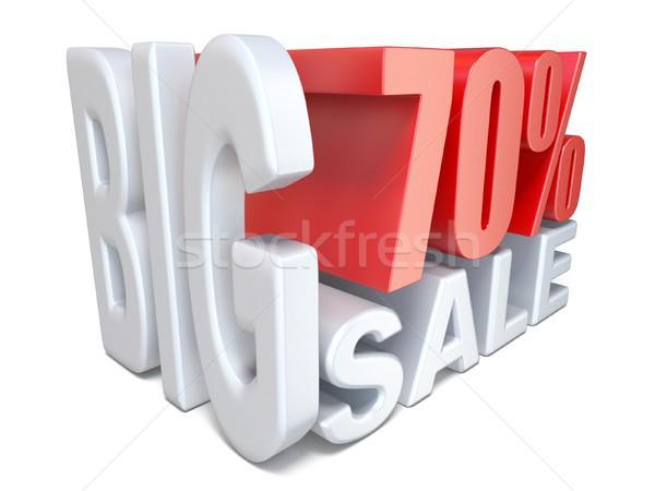 白 赤 ビッグ 販売 にログイン パーセント ストックフォト © djmilic