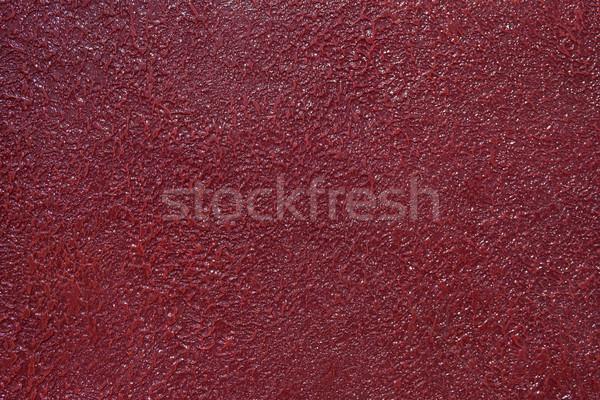 Red Stone background texture vintage n b Stock photo © dmitriisimakov