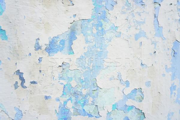 синий стены различный структуры аннотация технологий Сток-фото © dmitriisimakov