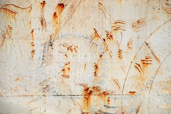 гранж текстур металл дизайна цвета штампа шаблон Сток-фото © dmitroza
