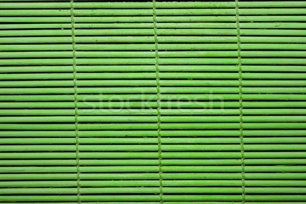 bamboo background Stock photo © dmitroza