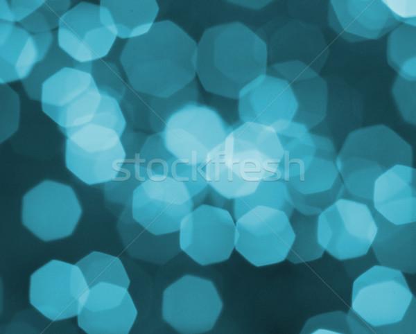 фотография многие синий свечу клуба черный Сток-фото © dmitroza
