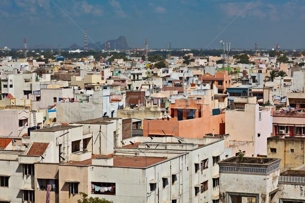 City Madurai, Tamil Nadu, India Stock photo © dmitry_rukhlenko