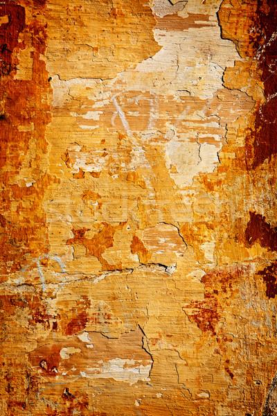 Mur texture peint plâtre fond close-up Photo stock © dmitry_rukhlenko