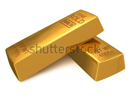 Gold bars Stock photo © dmitry_rukhlenko